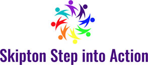 Skipton Step into Action
